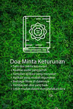 Prayer for offspring Mp3 poster