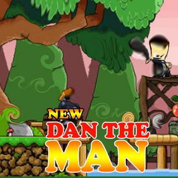 Guide Dan The Man poster