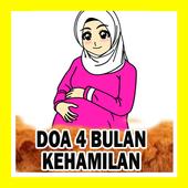 DOA 4 BULAN KEHAMILAN icon