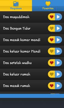 Prayer after fardhu mp3 screenshot 1