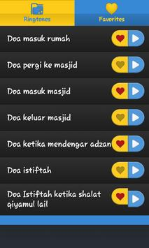 Prayer after fardhu mp3 screenshot 2
