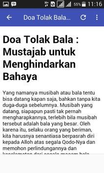 Doa Tolak Bala Apk App Free Download For Android