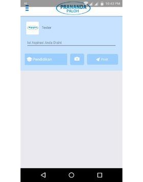 Prananda Paloh App apk screenshot