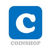 무인 매장 관리 : 코인샵(CoinShop) - 뽑기방 / 노래방 / 오락실 / 멀티샵 icon