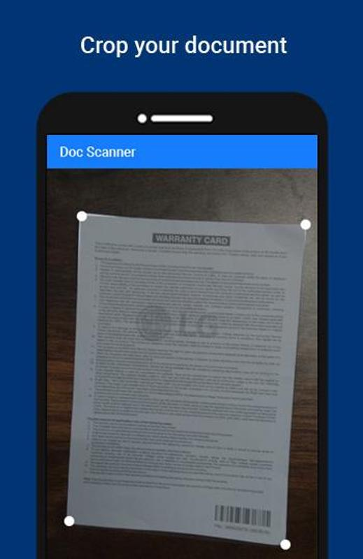 scan documents to pdf online