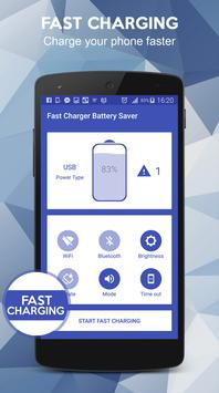 Fast Charger Battery Saver screenshot 1