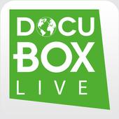 Docubox Live icon