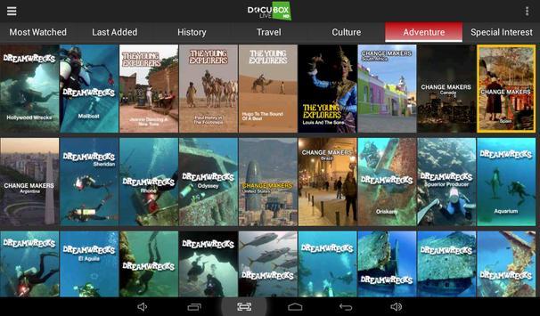 Docubox Live screenshot 5