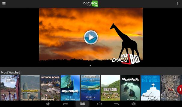 Docubox Live screenshot 8