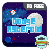 Dodge The Asteroid icon