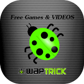 WAP TRICK-Tips icon