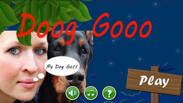 Dog Go apk screenshot