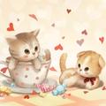 Pet Kitty
