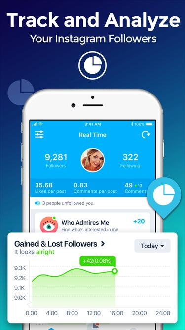 Ig Analyzer  Follower Analysis! for Android - APK Download