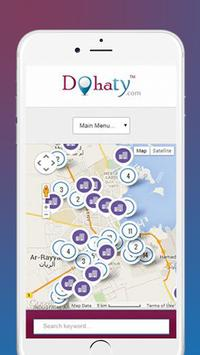 Dohaty screenshot 2