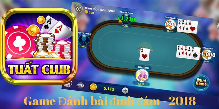 Danh bai doi thuong 2018 - Game bai doi the online screenshot 2