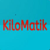 KiloMatik icon