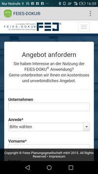 FEIES-DOKU® apk screenshot