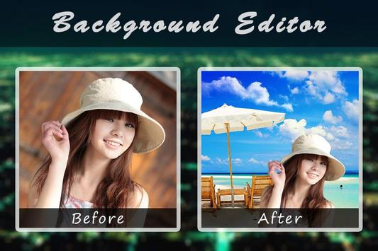 Photo Background Editor screenshot 11