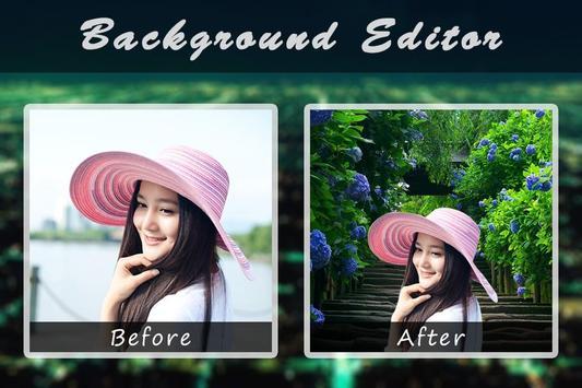Photo Background Editor screenshot 2