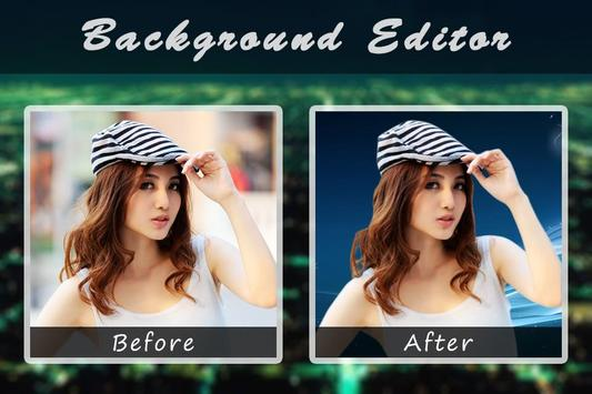 Photo Background Editor screenshot 7
