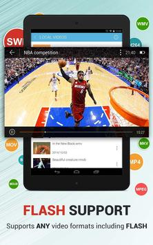 Dolphin Video Flash Player For Android For Android Apk Download
