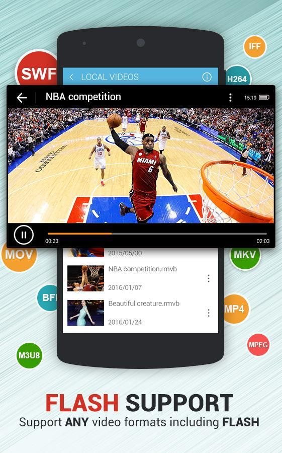 Web video cast | browser to tv v5. 0. 0 build 2086 [premium] [mod.
