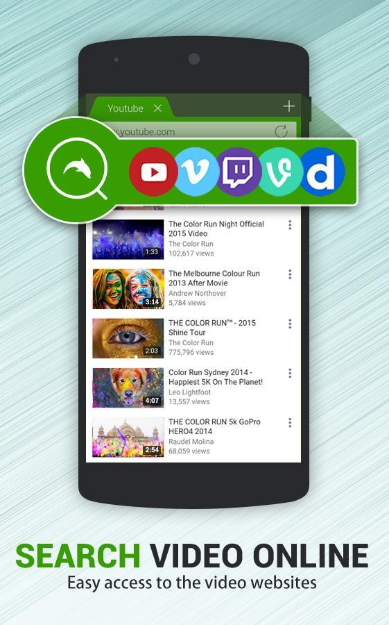 World`s best android apps free download on web: photon flash.