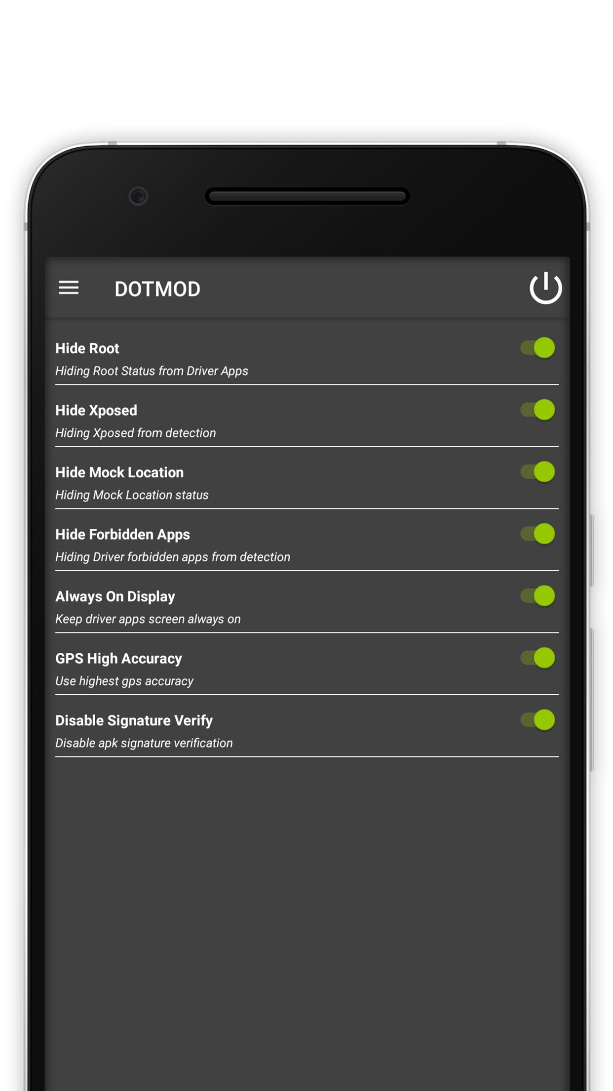DOTMOD for Android - APK Download