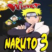 Download Game android intelektual Cheat Naruto Ultimate Ninja 3 APK free