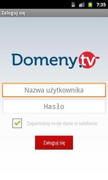 Domeny.tv poster