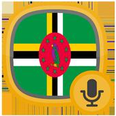 Radio Dominica icon