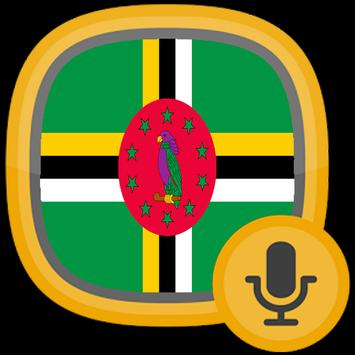 Radio Dominica apk screenshot