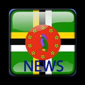 Dominica All News icon