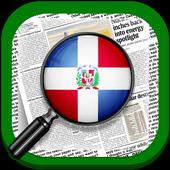 News Dominican Republic icon