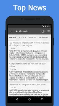 News Dominican Republic apk screenshot