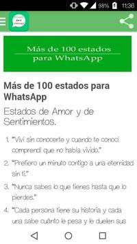Latest Whatsapp Status 10000+ poster