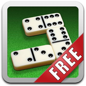 Dominoes Deluxe Free icon
