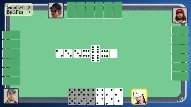 Dominos 208 screenshot 2