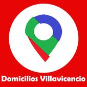 Domicilios Villavicencio icon