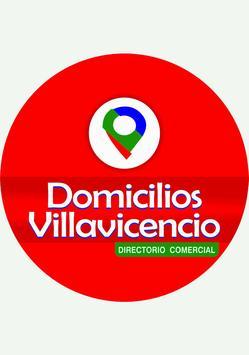 Domicilios Villavicencio poster