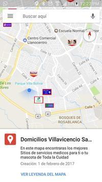 Domicilios Villavicencio screenshot 7