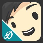 Domics icon