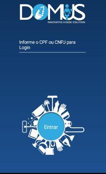 Domus Serviços Residenciais poster
