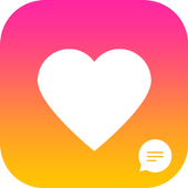 Meet girls nearby - Chat, Live, Dating, Meeting icon