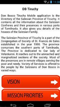 Don Bosco Tiruchy screenshot 13