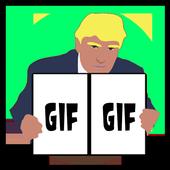 Donald Draws Executive Doodle! icon