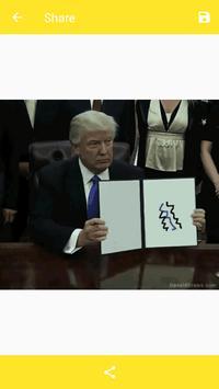 Donald Draws Executive Doodle! poster