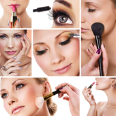 Face Makeup Video Tutorial icon