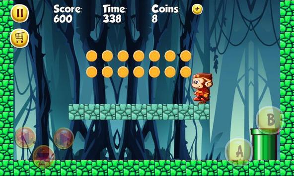 Free - Monkey Kong Country apk screenshot
